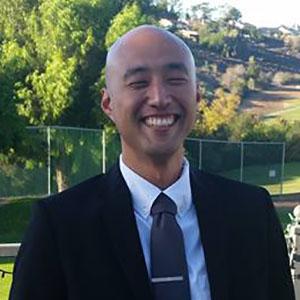Jason Chung profile