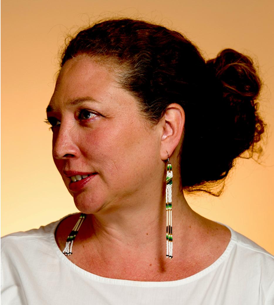 Mishuana Goeman Bio
